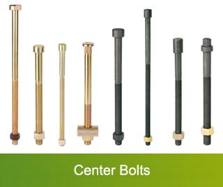 Center Bolts