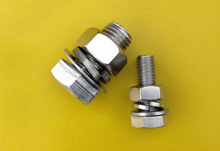 Stainless Steel Hex Bolts Assembly M10X36