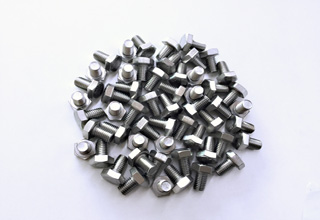 A2 M10 Grade 8 Stainless Steel Bolts
