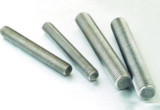 Pipe Fittings Stud Bolt 1/2x65 MM, GRB7, CR1/4MO