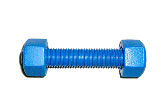Pipe Fittings Stud Bolt 3/4x110MM, GRB7, CR1/4MO