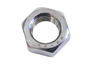 Stainless Steel 316 Din934 M12