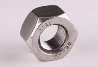 China Stainless Steel 316 Din934 M10