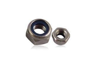 Stainless Steel 304 Din985 M10