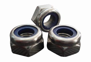 Stainless Steel 304 Din985 M16