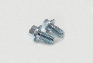 Zinc Plated Galvanized Thread Rolling Screws DIN 7500, M6x35