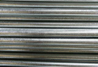 China Threaded Rods Din975, M8X2000