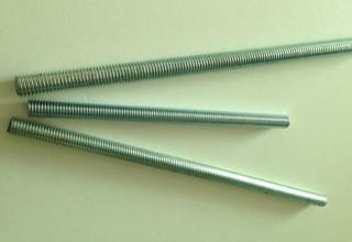 Threaded Rods, Galvanized Threaded Rods Din976, M16X2000mm