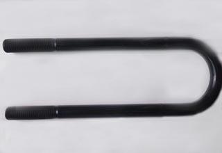 Carbon Steel U Bolts M24X93X430