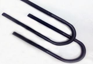 Carbon Steel U Bolts M8X37X132