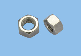 Stainless Steel Hex Nuts M8