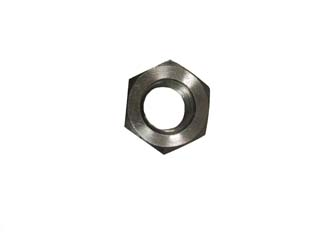 Stainless Steel M33 Plain Hex Nuts