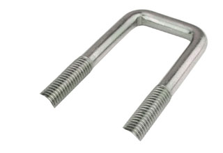 304 Stainless Square U-Bolt