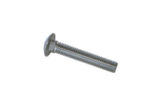 304 Stainless Carriage Bolt