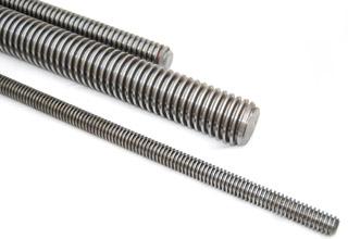 M16X1M Threaded rod