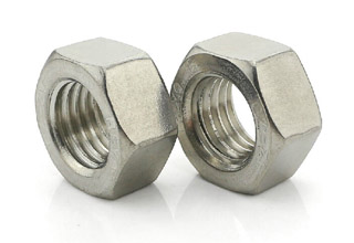 Hex Nut M42 Steel