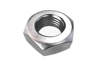 Hex Nut M20 Thin