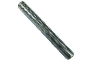Stud Bolts, Carbon Steel M33 x 3.5 x 215mm