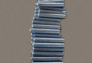 Stud Bolts, Carbon Steel M20 x 2.5 x 70mm