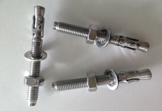 Anchor Bolts, Stainless Steel M14X50mm