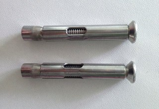 Anchor Bolts, Stainless Steel 316 M6X55mm