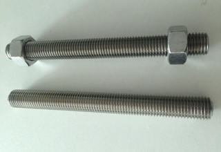 Threaded Rod, Stainless Steel M16X150mm