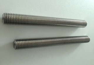 Threaded Rod, Stainless Steel 316 M16X50mm