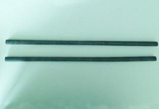 Threaded Rods, Hot Dip Galvanized Din976, M10X1000mm