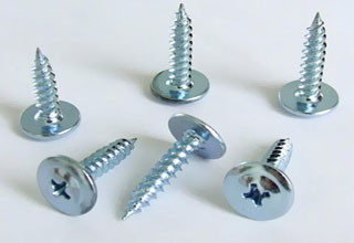 Self drilling and tapping screw Stainless Steel