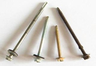 DIN7504 self drilling screw