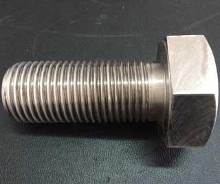 DIN933 A4-80 Hex Bolt M48X120 4
