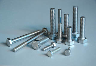 ASTM A325 Stainless Steel Heavy Hex Bolts