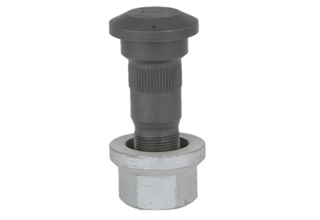 10.9 Rear and Front  wheel bolt and nut for RENAULT