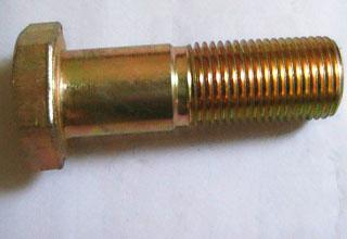 Alloy wheel allen bolts wheel bolt for Toyota