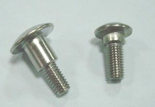 Self-tapping Screw Stainless Steel Torx Head