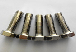 Hot Dipped Galvanizing Center bolts