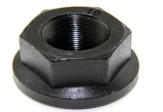 Wheel auto parts marine hardware hex nut bolt nut
