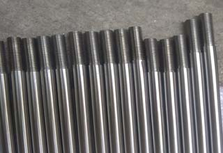 AISI 304 Stainless Steel Threaded Rod
