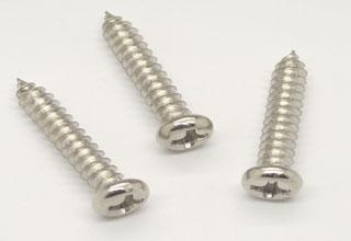 philip cross head iron steel machine screw wheel screw