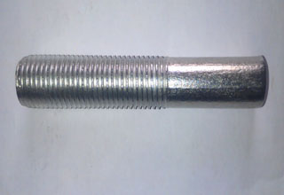 M16 Single End Stud Bolt and Nut