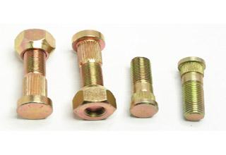 New hot sale coating gold hub bolt wheel bolts